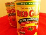 Red Gold Tomato Giveaway