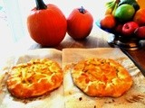 Savory Butternut Squash Tart, the best...Ever