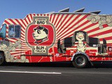 Food Trucks: a New Way of Food Serving