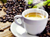 Addiction to Coffee with Positive and Negative Effects