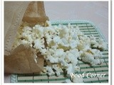 Easy Microwave Recipe - Popcorn in 2 minutes