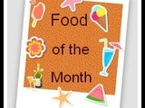 Food of the Month - September