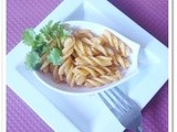 Quick & Easy Pasta Recipe