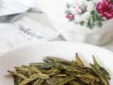 Teavivre Organic Dragon Well Long Jing Green Tea Review