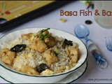 Basa Fish & Basil Rice
