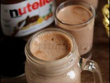 Nutella Milkshake / Summer Specials