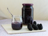 Quick Blackberry Jam