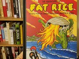 The Adventures of Fat Rice Now Available