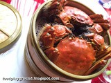 Hairy Crabs Feast at Taste Paradise and Paradise Pavillion