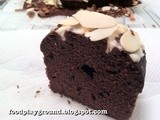 One Bowl Easy Chocolate Cake