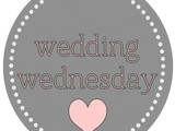 Wedding wednesday: let's get pretty