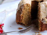 Mocha Beer Coffee Cake