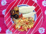 Ackee and Saltfish - Caribbean Food Week