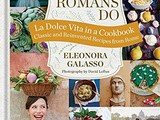 As The Romans Do Cookbook Review