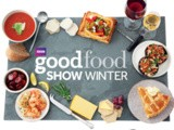 Bbc Good Food Show , plus ticket giveaway