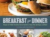 Breakfast for Dinner, review and Giveaway