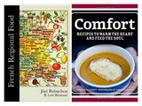 Bumper Cook Book Review and Giveaway: French Regional Food  and Comfort