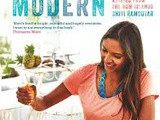 Caribbean Modern Book Review and Interview with Shivi Ramoutour