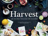 Harvest Cookbook Review