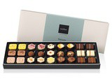 Hotel Chocolat Patisserie Sleekster Review and Giveaway