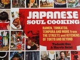 Japanese Soul Cooking, review and giveaway