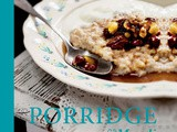 Porridge & Muesli Book Review