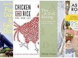 Spring/Summer 2016 Cookbooks i am looking forward to