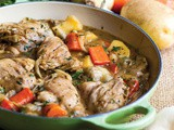 {Recipe} Easy Chicken Stew