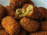 {Recipe} Goan Mackerel Croquettes