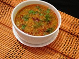 Summer Special Khuskhus Ki Sabji (Poppy Seeds Curry)