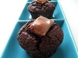 Muffin Monday - Triple Chocolate Muffins