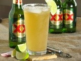 Chelada, and a Muy Bueno Cook Book Giveaway