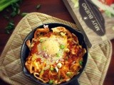 Chilaquiles, Muy Bueno Cook Book Spotlight