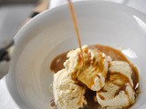 Affogato al Caffe (The wonders of Ice-Cream+Coffee)