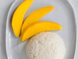 My Mango Sticky Rice