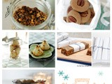 Yummy Christmas food gift ideas