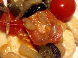 Sicilian Chicken Recipe