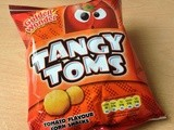 Tangy Toms Are Gluten Free