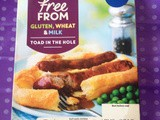 Tesco Gluten Free Toad In The Hole