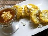 5 Ingredient Mexican Corn Appetizers
