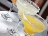 Margarita High: White Peach Honey, Mango & Apricot