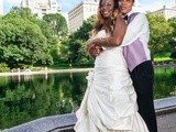What i Learned From My First Wedding Session: Brandi & Tiffany's Central Park Wedding