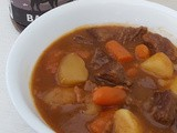 30 Minute Irish Beef Stew - Pressure Cooker