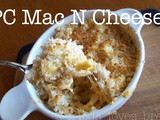 5 Minute Homestyle Mac n Cheese