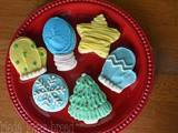 8 Family Favorite Cookies + Frozen Cookie Dough Gifts