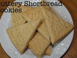 Buttery Celtic Knot Shortbread Cookies