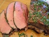 Cook's Country Roast Beef