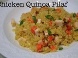 EverRoast® Chicken Quinoa Pilaf