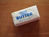 Kitchen Tip: Salted vs. Unsalted Butter
