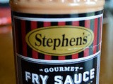 Stephens Fry Sauce, Utah State Fair, &  two Giveaways